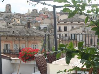180m2 Lanciano old centre