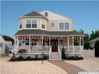 Summer rental for the fussiet renter, Lavallette