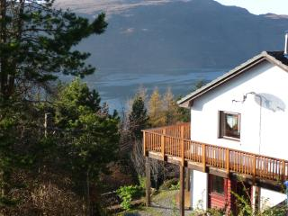 Ullapool Studio apartment