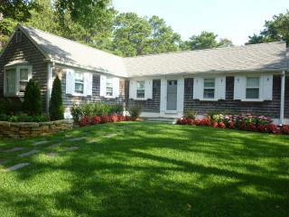 Cape Cod Luxury Rental Home, Truro