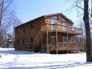 Spacious Vacation Home in the Poconos, Albrightsville