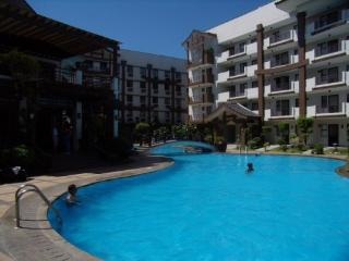 2BR Apartments, Wi-fi Internet, Cable tv, Pasig