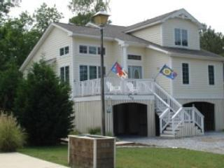 JULY 7-11$300 night! Canal,Canoe&Kayak, WiFi, Bethany Beach