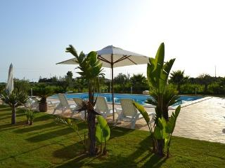 Villa Lavanda - swimming pool, Menfi