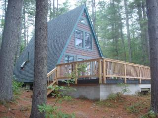 Great Location for Families to Reconnect-Secluded, Raymond