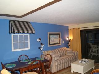 Cute 1stFloor 1BR Oceanview See dates available!!, Carolina Beach