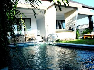 NEW Villa 2bd CANGGU/Echo Beach, Canggu