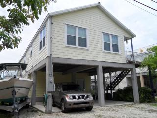 Big Pine Key Florida Vacation Home Rental by Month