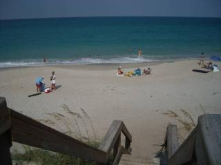 Ocean to River Comm-Island Style- Central Florida, Melbourne Beach