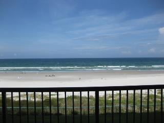 Oceanfront Condo - Towers of Ponce Inlet