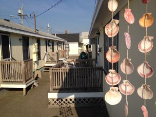 Renovated 4 Brrm Cottage 1 block to beach!, Hampton