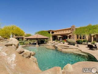 Mansion Rental with 9 Holes of MINI GOOFY GOLF, Cave Creek