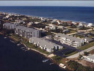 Waterfront Penthouse-Panoramic Ocean & River Views, New Smyrna Beach