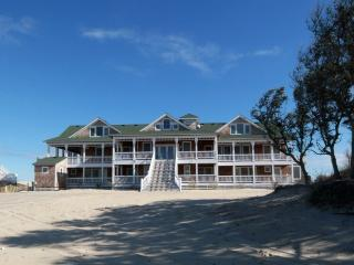 OCEANFRONT 18 B.R. MANSION, The Mark Twain, Corolla