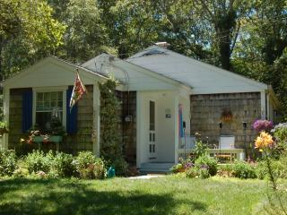 Charming 3 bedroom cottage near sandy beach, Centerville
