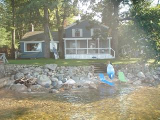 Peace of Mind on Sebago Lake: For Private Families, Standish