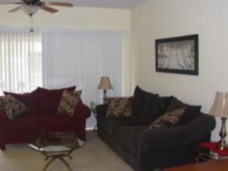 Fort Myers Townhouse
