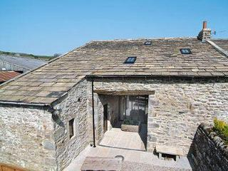 GRISEDALE BARN, Grassington