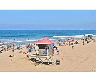 Relax in Surf City/Sunset Beach, Huntington Beach