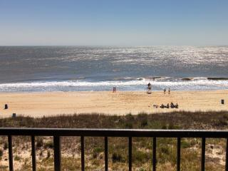 DIRECT--Oceanfront Condo East Winds East!, Ocean City