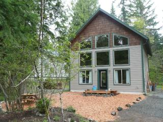 Family friendly, spacious and affordable, Packwood