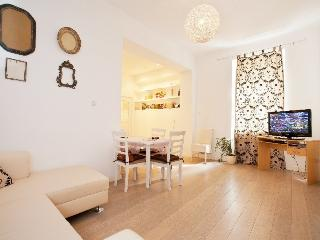 Funiculaire New 2 Bed Flat, Zagreb