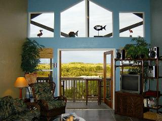 Serenity in Cedar Key  FL - Family Friendly!