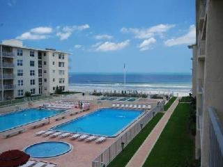 Sea Coast Gardens III Unit 312, New Smyrna Beach
