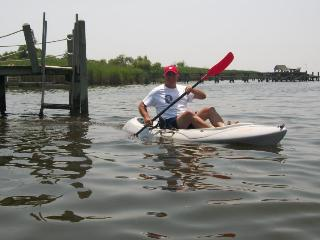 On Water/Sound, Free Kayaks, Dock, Comm. Amenities, Corolla