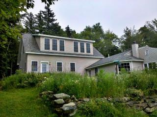 Romantic, Waterfront Loft, Pemaquid