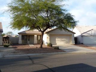 Golf Course Home in Johnson Ranch, San Tan Valley