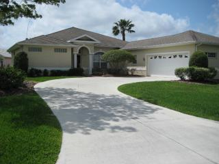 Lovely 3 BR Home with Office & Heated Pool at Tara, Bradenton
