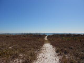 At home ON THE BEACH!, Carrabelle