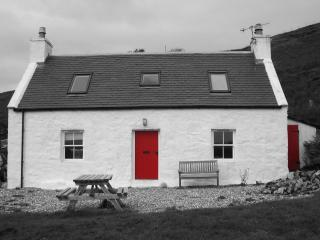 The Old Croft House, Broadford