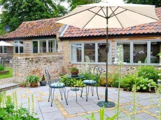 GARDEN COTTAGE, Bury St Edmunds