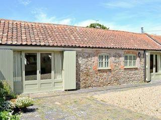 THE STABLES, North Walsham