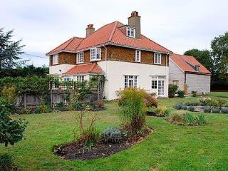 THE OLD VICARAGE, Hunstanton