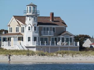 OCEANFRONT HOME Completely Rebuilt Brand New, West Yarmouth