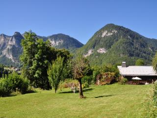 Sixt Alpine Chalet, Sixt-Fer-a-Cheval