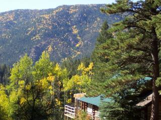 Pike National Forest Private Mountain Ranch cabin, Colorado Springs