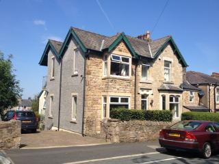 Large family home in Lancaster with lovely garden