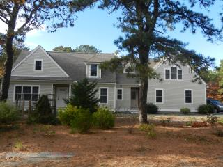 Contemporary Large House On Cape Code Bay, Wellfleet