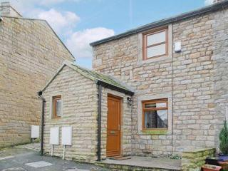DAIRY COTTAGE, Clitheroe