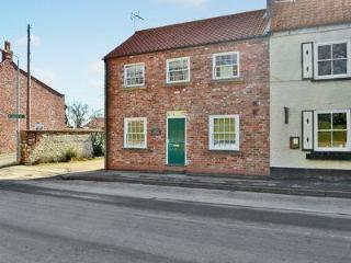 TOWER COTTAGE, Driffield