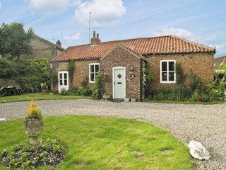 GROOMS COTTAGE, Driffield