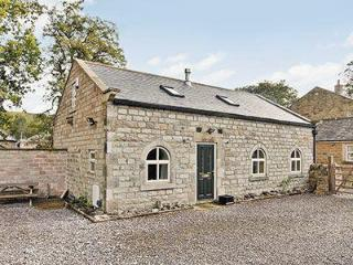 ORCHARD COTTAGE, Grassington