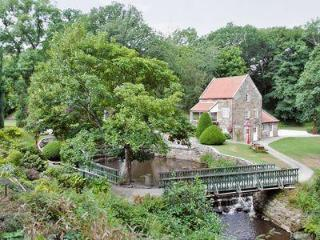 THE OLD MILL, Grosmont
