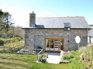 STABLE COTTAGE, Lynton