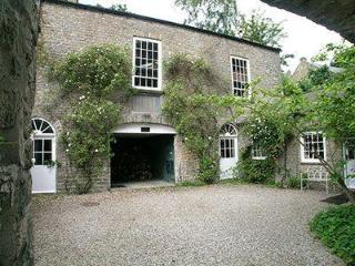 THE COACH HOUSE, Easby