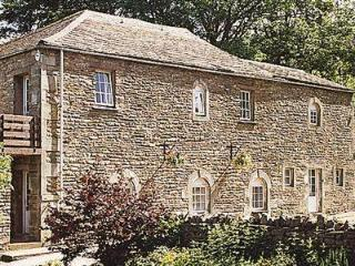 THE STABLES, Kirkby Stephen
